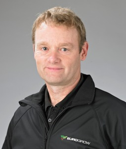 Ian Kirkwood